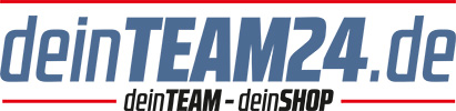 Dein Team24 Onlineshop